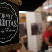 Gourmet Gorditas at Sunday Upmarket