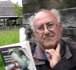 Ştefan Dumitrescu