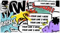 Link-Comics-Bubbles-Speech-Kit
