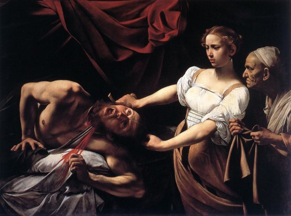 [ C ] Caravaggio - Judith Beheading Holo by Cea., on Flickr
