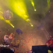 The Flaming Lips at Park Life Festival, Manchester, England 09-06-2012