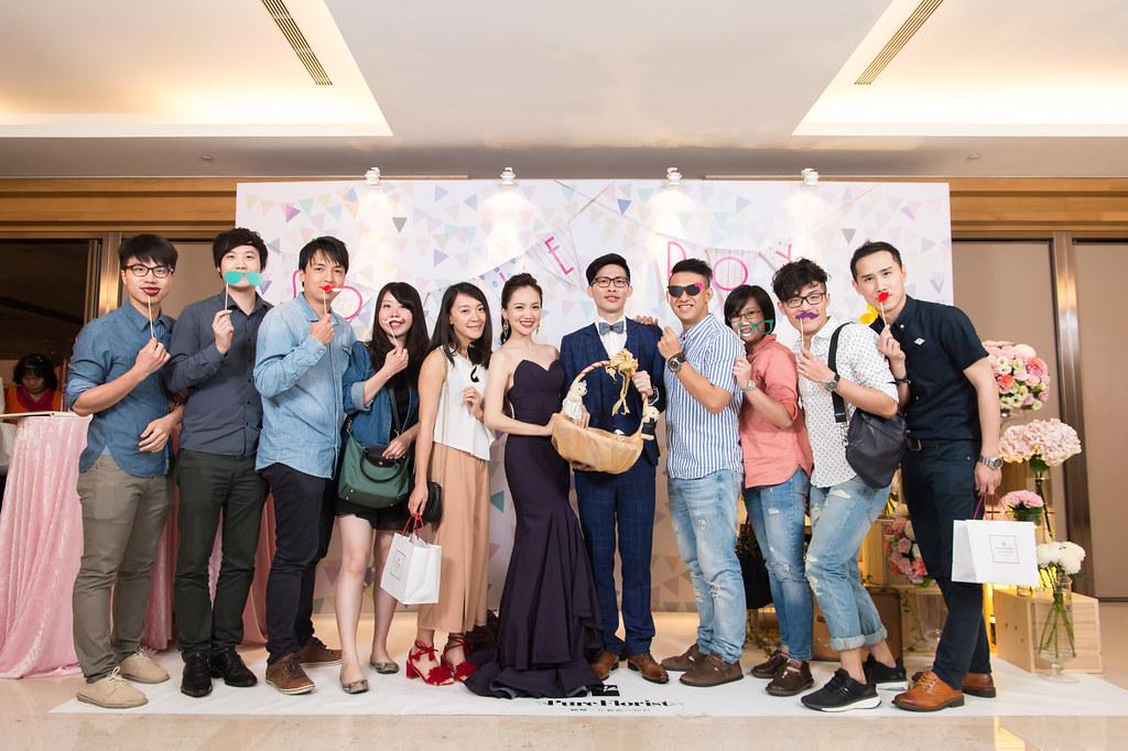 台北推薦台中婚攝,JOE愛攝影,結婚婚攝,日月千禧,朱飾戴吉,加樂福錄影,甜湯圓黃思齊