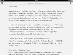 """Byword (iPad) • <a style=""""font-size:0.8em;"""" href=""""http://www.flickr.com/photos/22392081@N00/8600311481/"""" target=""""_blank"""">View on Flickr</a>"""