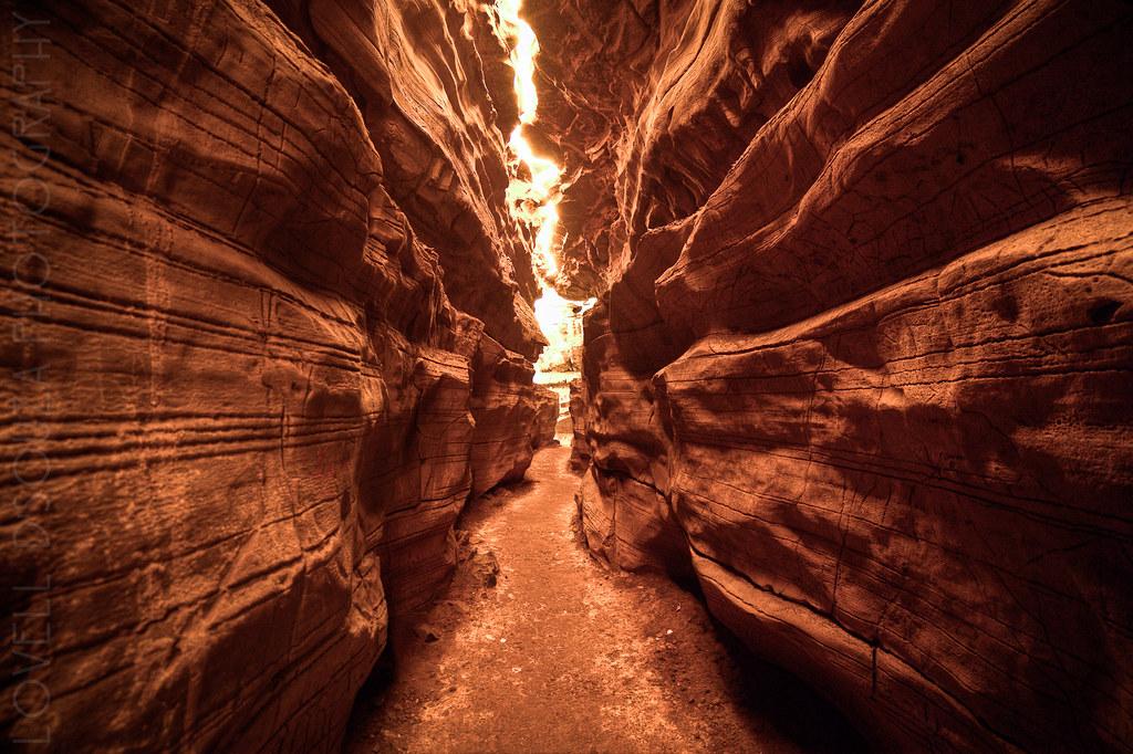 Belum Caves (Kurnool)