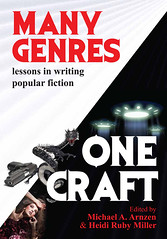 Many Genres One Craft (2011)
