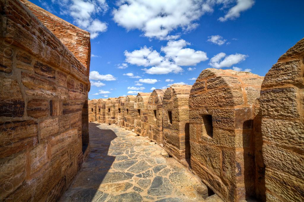 Konda Reddy Buruju (Kurnool Fort)