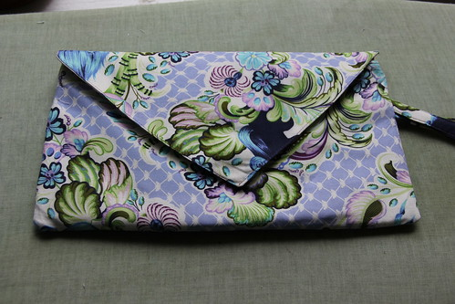 Envelope clutch #2