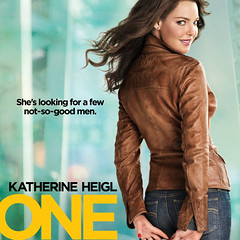 one for the money katherine heigl