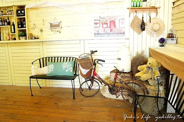 [苗栗 食]*100FARM cafe ‧100號牧場 (殺記憶卡+姐妹下午茶的好去處)   Yukis Life by yukiblog.tw