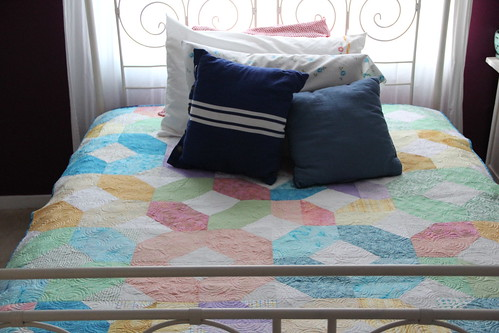 New quilt