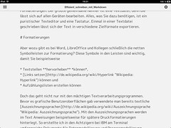 """Byword (iPad) • <a style=""""font-size:0.8em;"""" href=""""http://www.flickr.com/photos/22392081@N00/8601411052/"""" target=""""_blank"""">View on Flickr</a>"""