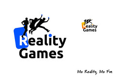 Reality Games Logo  &lt;a style=&quot;font-size:0.8em;&quot; href=&quot;http://www.flickr.com/photos/10555280@N08/8522505358/&quot; target=&quot;_blank&quot;&gt;View on Flickr&lt;/a&gt;