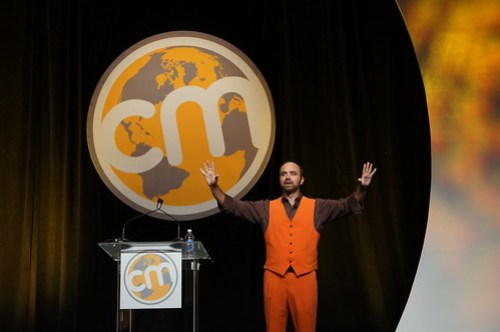Joe Pulizzi - Content Marketing World