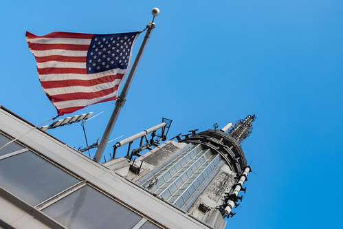 Emipre State Building