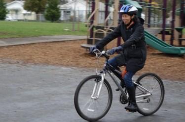 Bike Safety - Ms. Jen