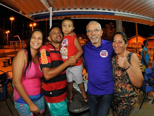 #Carreata65 I.Barbosa 10/9