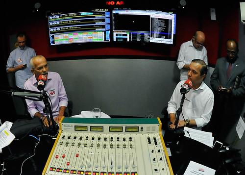 Debate Mix FM 13/10