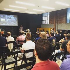 @vaibhavchhabra the @makersasylum love at @supplyframedesignlab in Los Angeles!