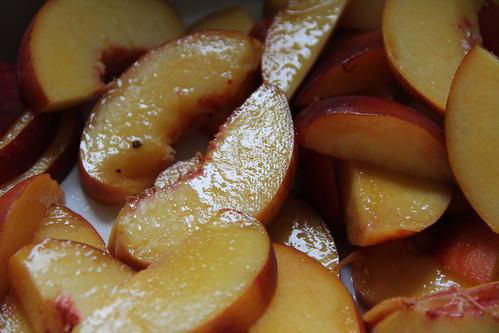Colorado peaches -- a summer tradition