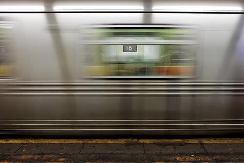 181 St Metro