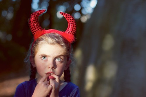 The Devil Needs No Horns (October 2012)