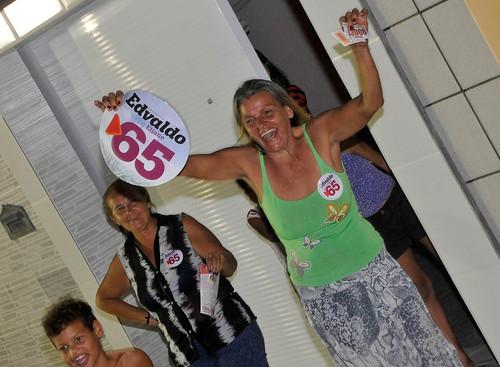 #Carreata65 A.Franco 12/9