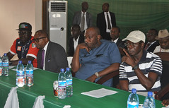 """Edo State at the endorsement of Mr Godwin Obaseki by Edo State Farmers Association, in Benin City, Tuesday • <a style=""""font-size:0.8em;"""" href=""""http://www.flickr.com/photos/139025336@N06/29243115224/"""" target=""""_blank"""">View on Flickr</a>"""