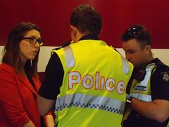 Emily Arrest