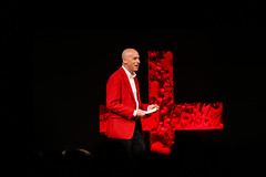 Scott Shamp @ TEDxUGA 2015: Plus+
