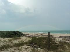 Isla Blanca- Rainbow