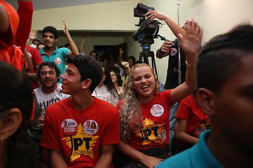 Plenária da Juventude do PT