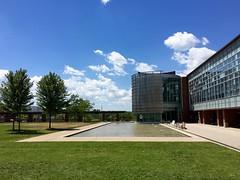 UOIT Campus (2016)