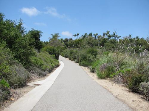 Salt Creek Beach Trail