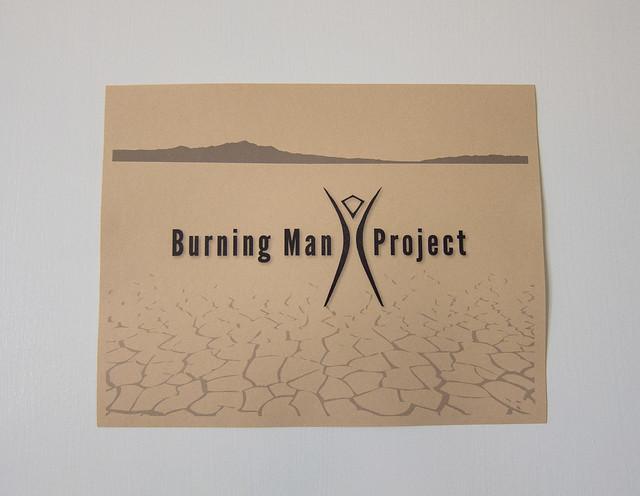 Burning Man HQ