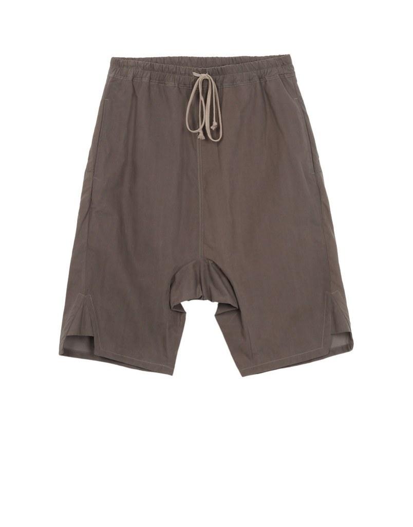RICK OWENS Shorts SS12, The Corner 2