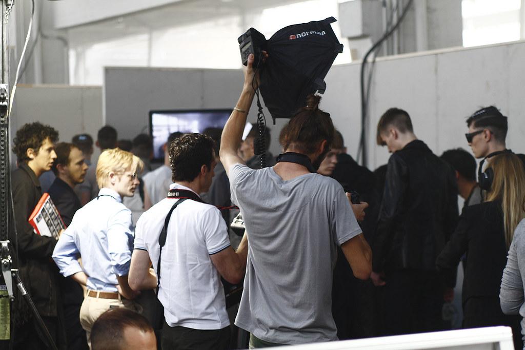 2012_07_01 Lanvin SS 13 Menswear Show Backstage - Paris Mens Fashion Week - Hypebeast Exclusive - Tuukka Laurila - 18