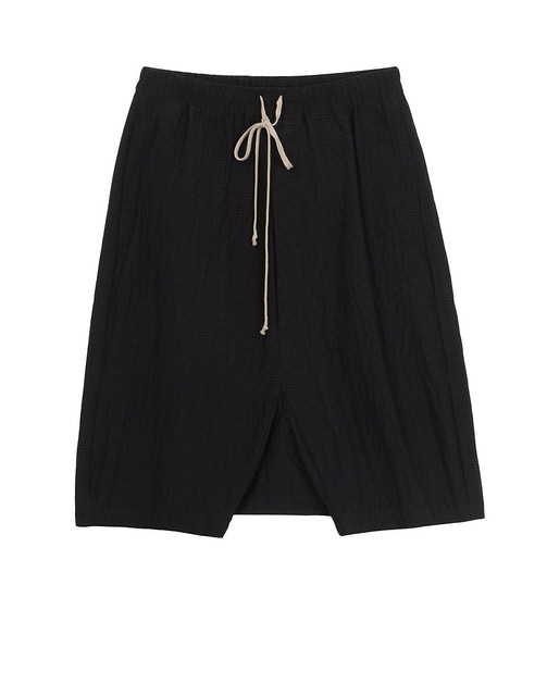 RICK OWENS Shorts SS12, The Corner