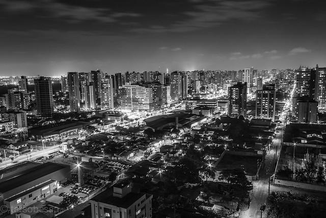 Fortaleza, Minha Gotham City