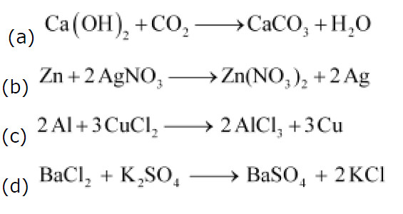 Aluminium Oxide Symbol Equation For Aluminium Oxide