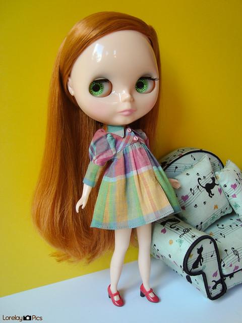 sweet doll ciarra models