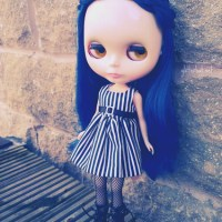 Factory Blythe - Astrid