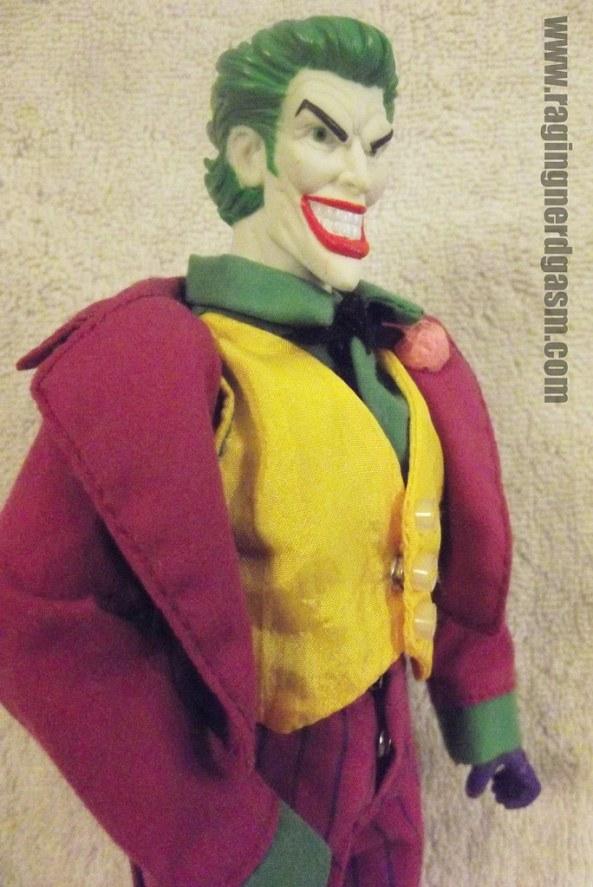 Joker 9 inch figure Target exclusive by Hasbro