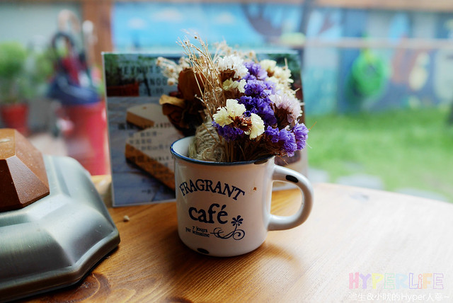 Heynuts Café 好堅果咖啡 (24)