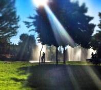 Maclean Park, Strathcona