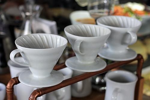 Kooka Boora coffee in Paris