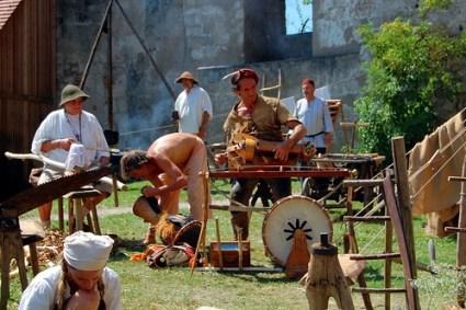 Burgfest Castle Festival