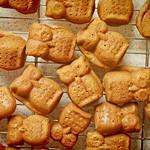 Pumpkin Owl Cakes
