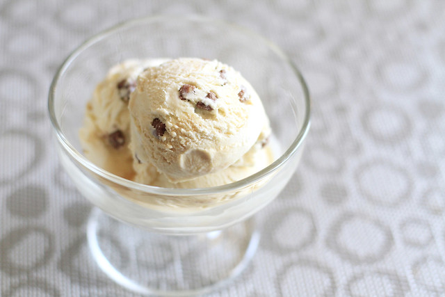 Things I Love: Connoisseur's Murray River Salted Carmel
