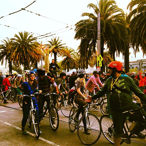 Critical Mass SF