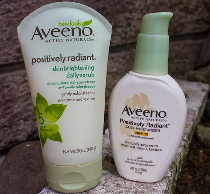 Aveeno Active Naturals